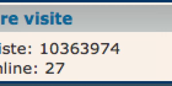 oltre 10 milioni di visite