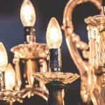 LAMPADE LAMPADARI E ILLUMINAZIONE