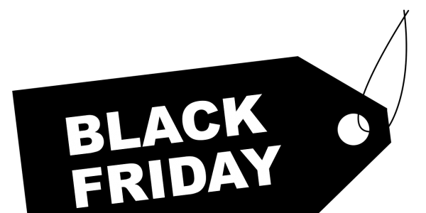 Black Friday su nientedinuovo.it