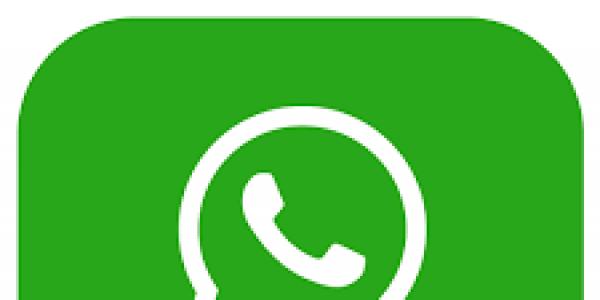 Novità: da oggi puoi contattarci via Whatsapp