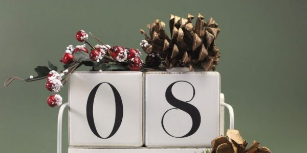 8 Dicembre il mercatino è aperto