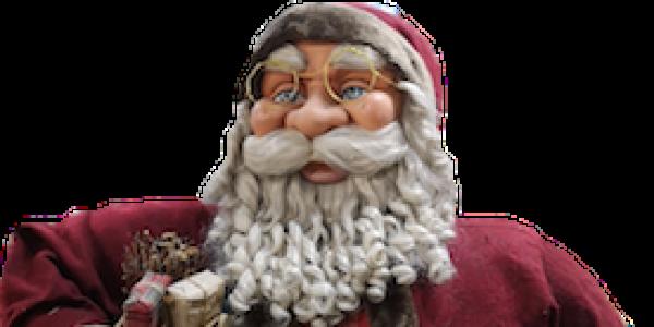 Babbo Natale su nientedinuovo.it