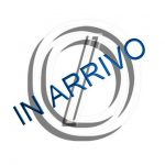 IN ARRIVO-COMING SOON