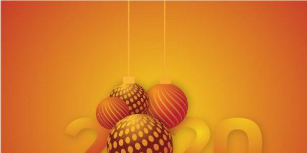 Auguri di Buon Anno a tutti i nostri clienti