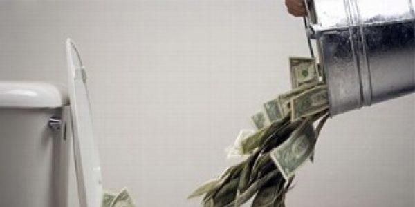 sei stanco di buttare soldi?