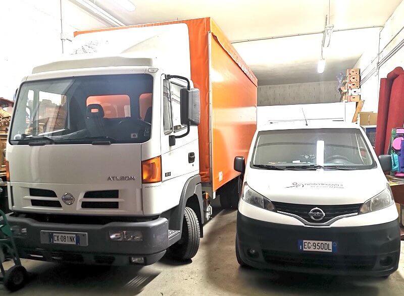 camion e furgone nientedinuovo.it