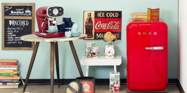 Il vintage: uno stile intramontabile